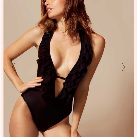 "Agent Provocateur Other - Agent provocateur ""Bettina "" swimsuit 3ed5e9adf"